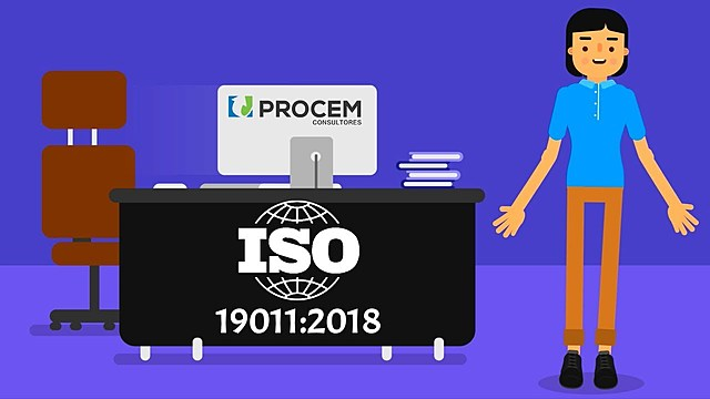2018 ISO 19011:2018