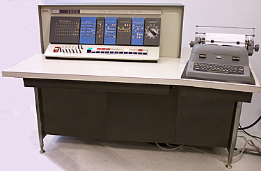 IBM 1620 Modelo I