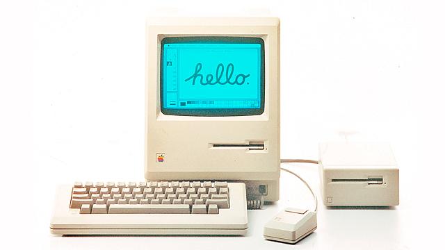 Macintosh (Mac)