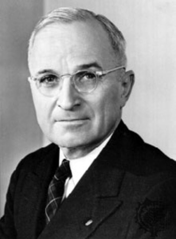 Truman Doctrine.