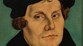 Dalla riforma protestante alla Guerra dei Trent'anni timeline
