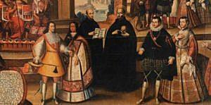 Época Colonial (1534-1809)