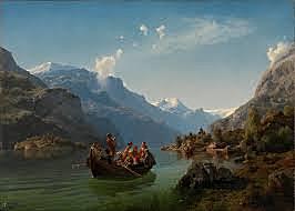 Najsonalromantikk i Norge