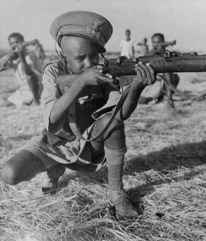 Ethiopia conflict