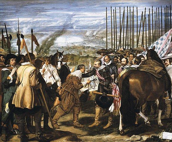 Victòria de Breda