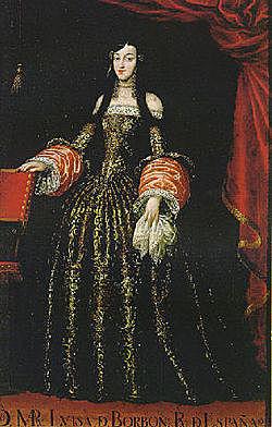 Casament Carles II amb Maria Luisa d'Orleans