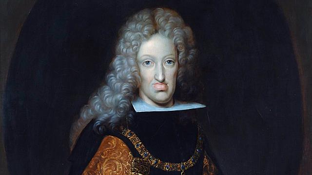 Mort sense decadència de Carles II
