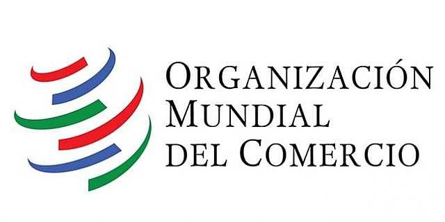 Nacimiento de la OMC