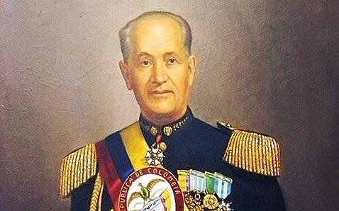 Golpe de Estado de Rojas Pinilla
