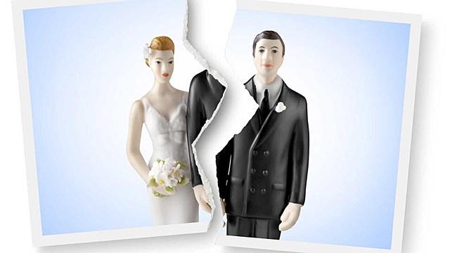 Divorcio de mis Padres