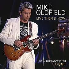 Mike olfield