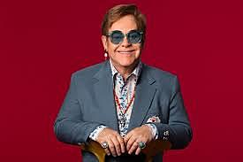 Elton Jonh