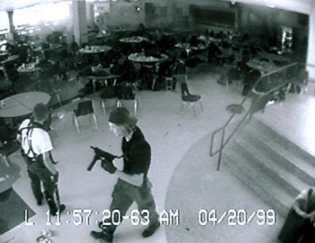 Columbine High School Masacare