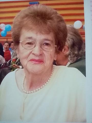 Muerte de mi Abuela Materna
