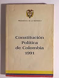 constitución del 91
