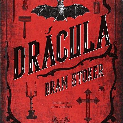 Drácula, Timeline