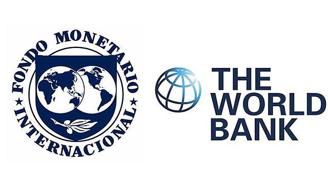 Recibe aval un proyecto conjunto del FMI y del Banco Mundial