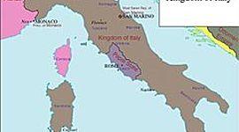 Il Regno d'Italia timeline