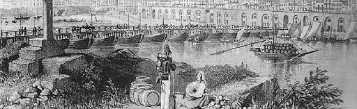 Ocupação da cidade do Porto