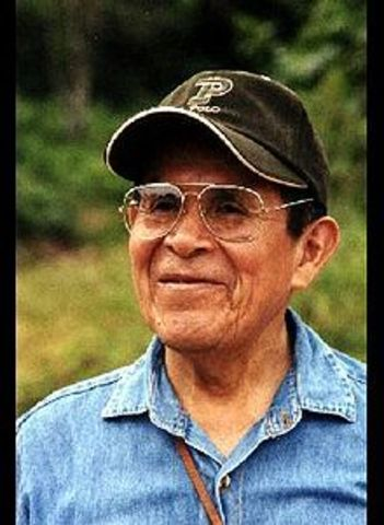 Pablo Amaringo, 1938-2009