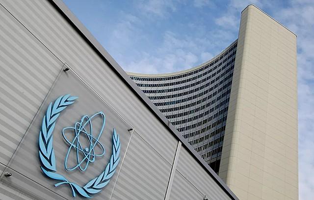 соглашение с МАГАТЭ о постановке под международный контроль некоторых реакторов советских атомных электростанций.