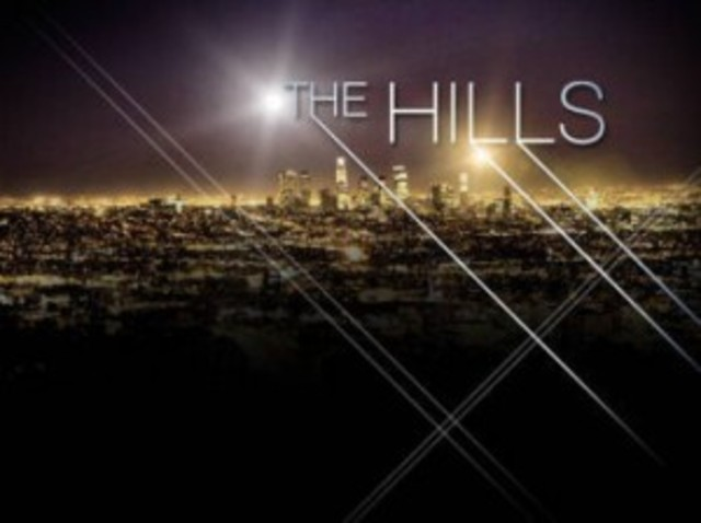 The Hills was fist aired