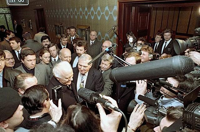 завершилась Венская встреча СБСЕ