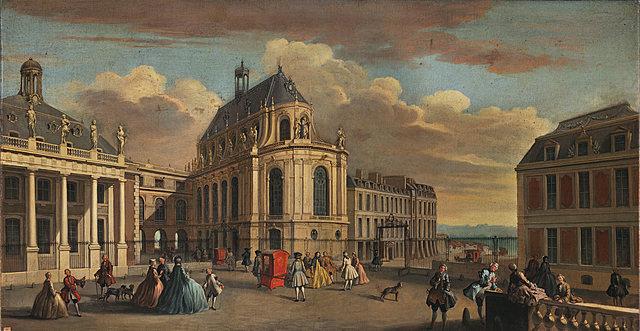 La capella reial