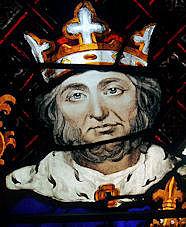 1. King Offa  (757 - 796)