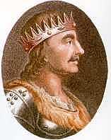 2. King Egbert (802 - 839)