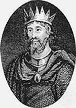 4. King Aethbeld ( 856 - 860)