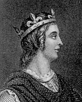 12. King Edwy - Eadwing  (955 - 959)
