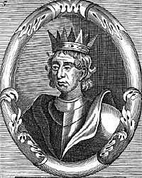 15. King Aethelred II The Unready (978 - 1916)