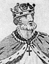 16. King Edmund II Ironside (1016)