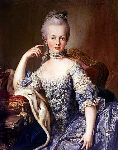 Maria Antonieta i el Trianón