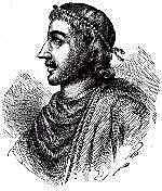 17. King Cnut - Canute (1016 - 1035)