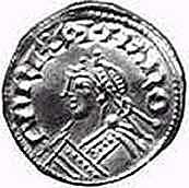 18. King Harold I Harefoot (1035- 1040)