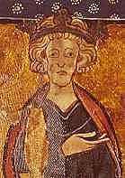 20. King Edward The Confessor (1042 - 1066)