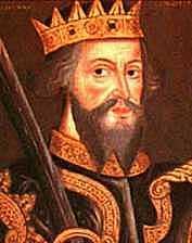 22. King William I The Conqueror ( 1066 - 1087)