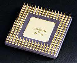 4ª Generación microprocesador