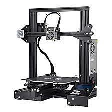 6ª Generación Impresoras 3D