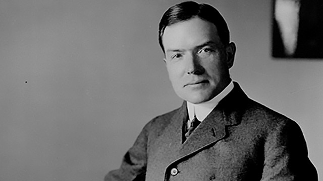 El finançament de John D. Rockefeller a Versalles: