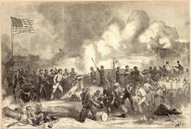 Siege of Lexington
