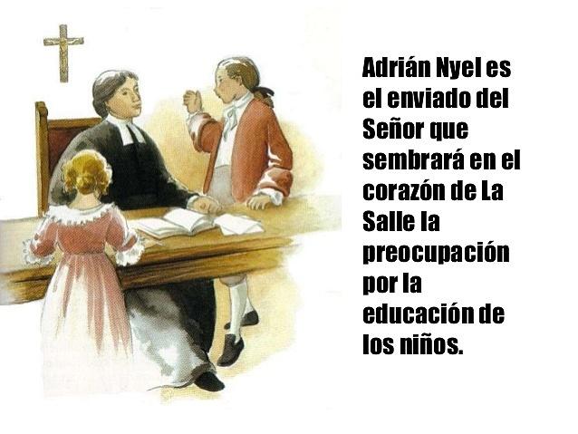 Adrian Nyel