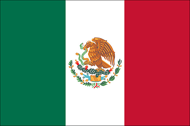 First Cases in Mexico