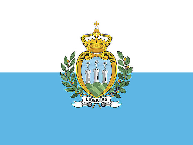First Case in San Marino