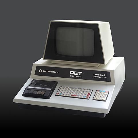 Serie PET 2001 / Serie 2001-N & -B, serie CBM 3000