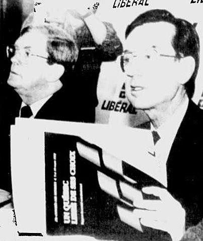 Rapport Allaire* 1991