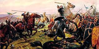 Batalla de Hastings
