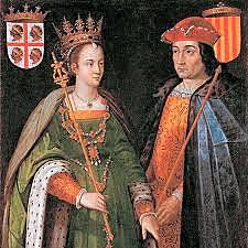 Ramon Berenguer IV es casa amb Peronella d'Aragó